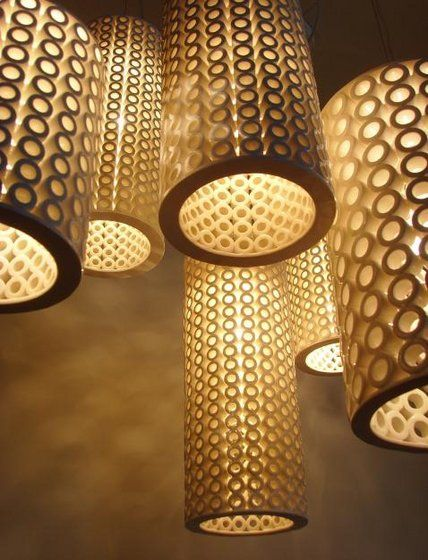 Best 25 handmade lamps ideas on pinterest unique table lamps recycled lamp and cute furniture - Hand made lamps ...