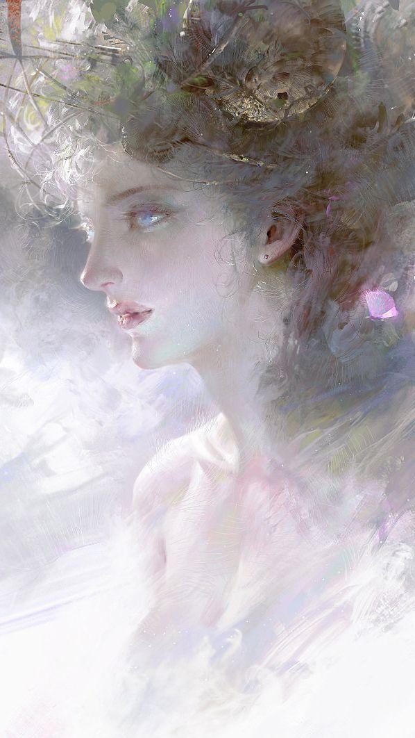 Αποτέλεσμα εικόνας για elohim fantasy art
