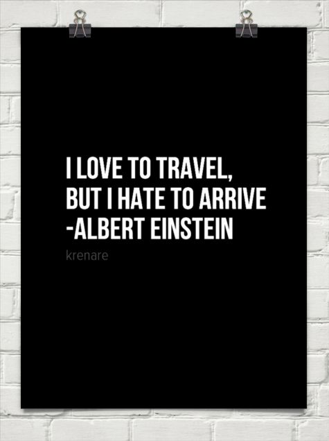 A dream with albert einstein