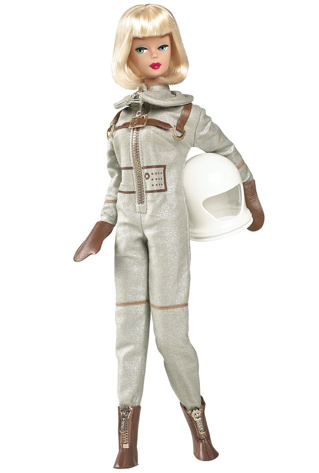 astronaut african american barbie dolls - photo #41