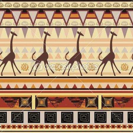 африканские узоры светло-коричневые: 11 тыс изображений найдено в…
