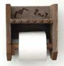 Western Bath Accessories - Decorating Ideas for Bathroom