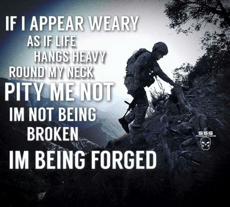 Military quotes