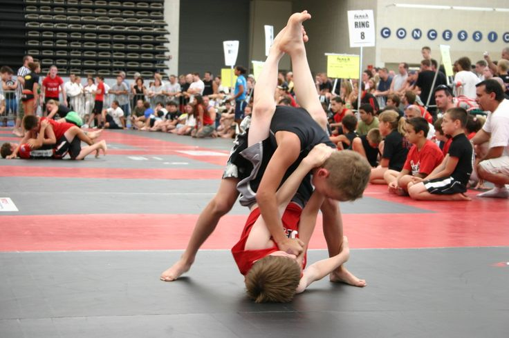 How To Choose The Best MMA For Kids