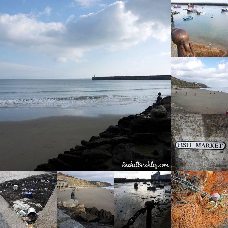 Instagram Photo Tour of Folkestone Harbour - RachelBirchley.com