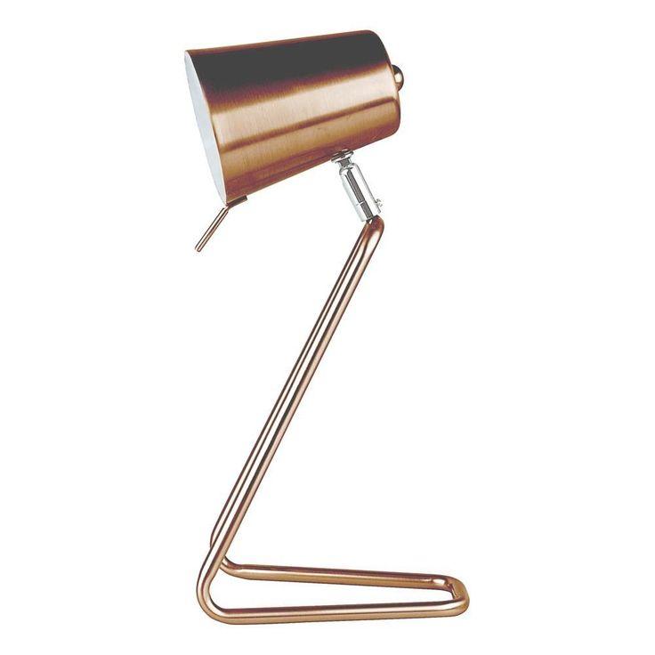 Great Z Kupferlampe product
