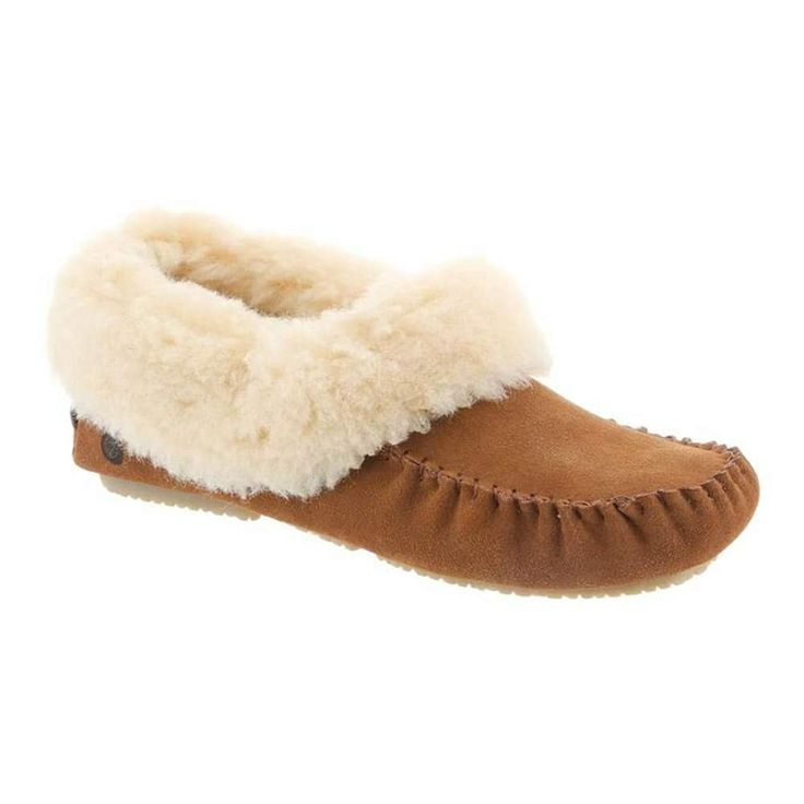 BEARPAW Women's Michelle Shearling Slippers *** Wow! I love this. Check it out now! : Women's snow boots
