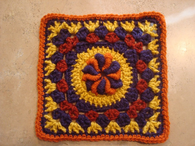 Crochet Stitches Trc : crochet knowledge of crochet stitches needed including trc and dbltrc ...