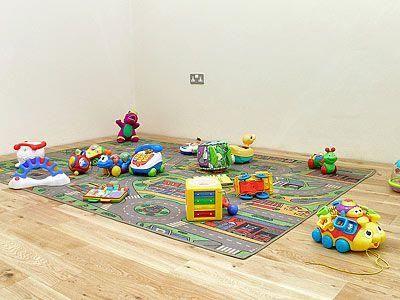 Children's play area | Higher Poulston Farm - Harbertonford, Totnes