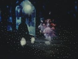 Romance z temnot(1986) Director:Břetislav Pojar