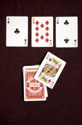 Activities: Math Magic: A Card Trick to Practice Multiplication