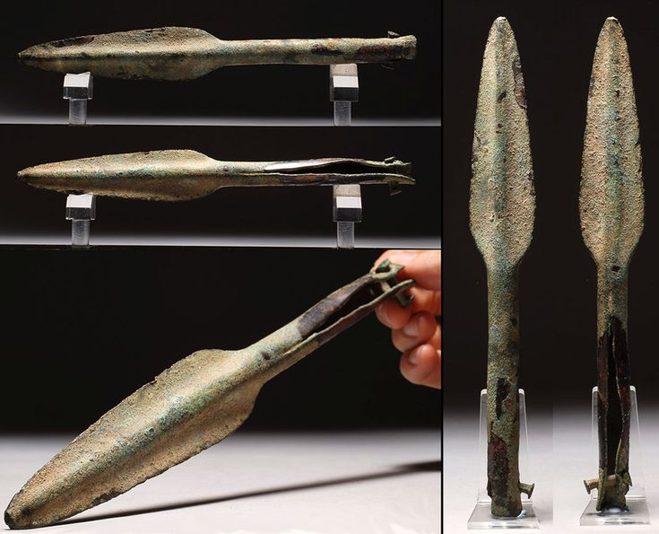 ancient  egyptian weaponry | ancient Celtic weapons for sale, Celtic spearheads arrowheads, ancient ...