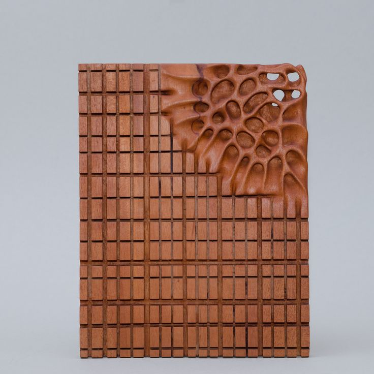 Wood Sculpture 6