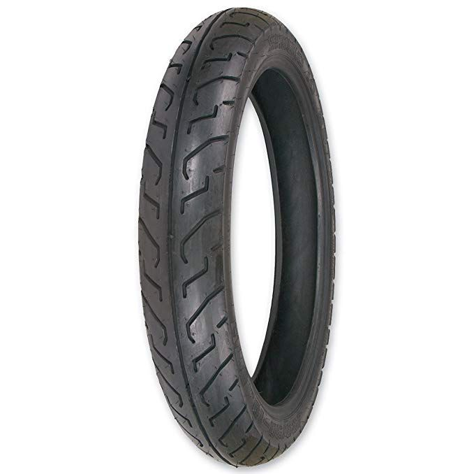 Shinko 712 Front Tire 110 90 19 Review Motorcycle Tires Dyna Super Glide Sport Aftermarket Motorcycle Parts