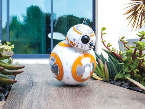Leg & Spil - BB-8 By Sphero, This is the Droid™ you're looking for!
