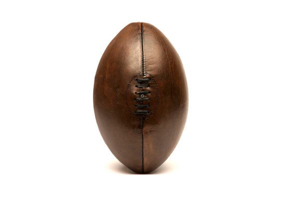 Rugby Ball 1940