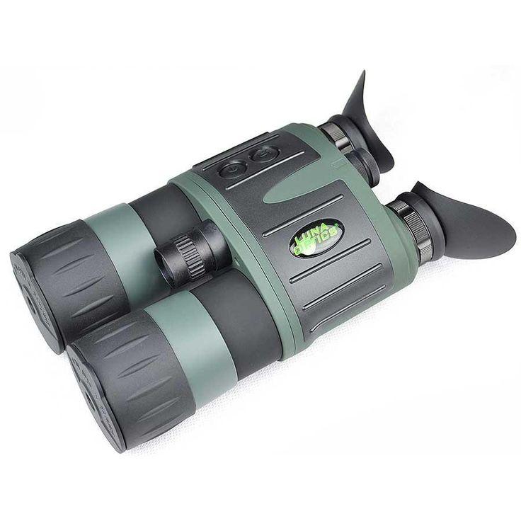 Luna Optics Image Intensifier LN-NVB5 NIGHT VISION Binocular
