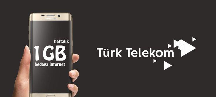 Türk Telekom bedava internet kampanyaları ile sizlerde artık yeni yılda bol bol bedava internet paketlerine sahip olun. Türk Telekom bedava internet..