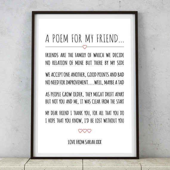 Birthday Present For My Best Friend Diy: Best 25+ Best Friend Crafts Ideas On Pinterest