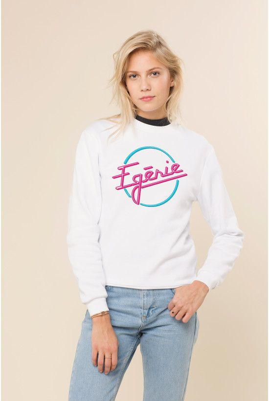 Rad | Sweater Egérie - Rad x Nekfeu