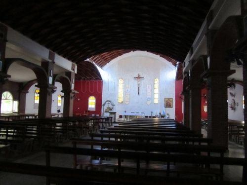Parroquia e Iglesia Nuestra Señora del Perpetuo Socorro