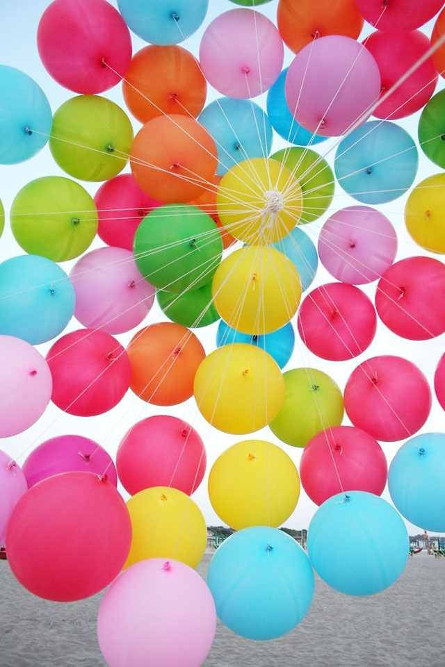 balloons wallpapers - photo #20