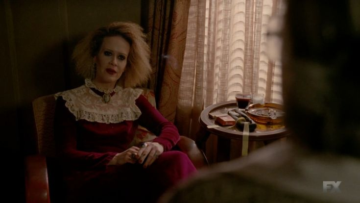 Hypodermic Sally's Red Fancy Dress Store Lace Floor-Length Gothic Victorian…