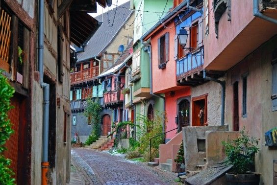 beautiful villages in germany] - Google Search