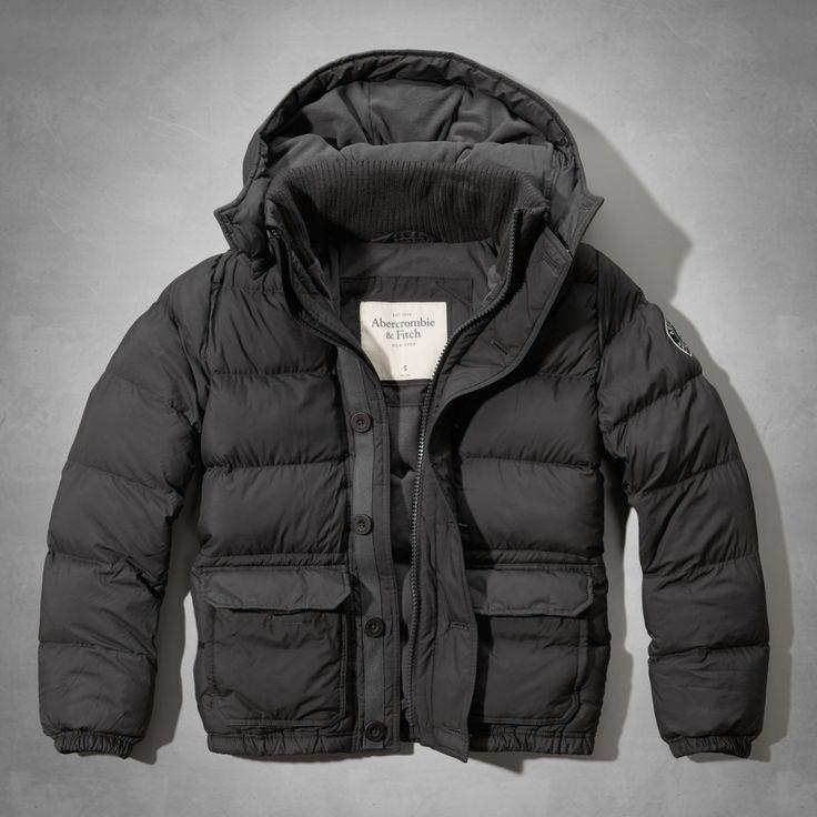 Mens Northside Trail Jacket   Mens Jackets & Outerwear