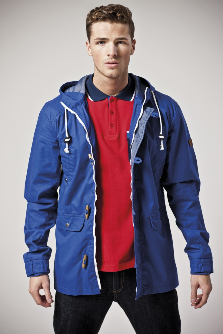 Jacamo SS13 men's clothing collection.