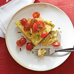 12 Breakfasts Under 250 Calories  | Breakfast Tortilla | MyRecipes.com
