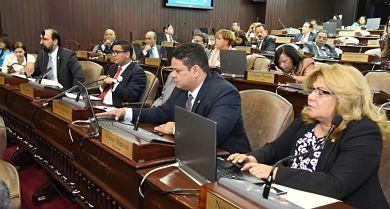 Diputados rechazan ley que crea el nuevo Código Penal Dominicano SANTO DOMINGO.- La Cámara de Diputados rechazó este martes el proyecto de ley aprobado por el Senado, que crea el nuevo Código Penal Dominicano, al rechazar el informe que rechazaba las observaciones hechas por el Poder Ejecutivo,