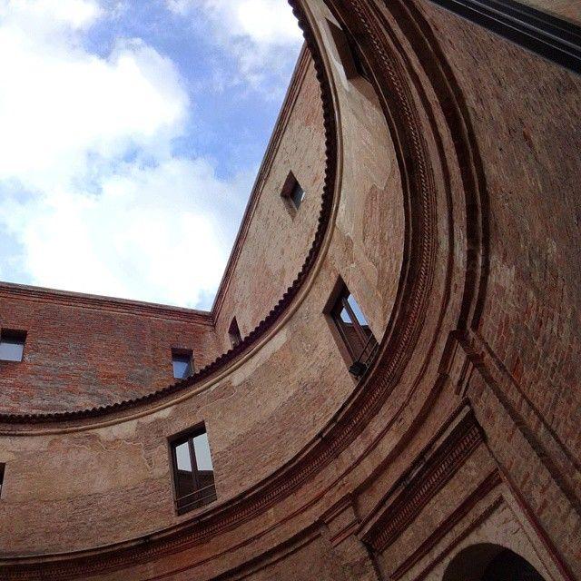 Casa del Mantegna #Mantova #Lombardia #Italy. See more at  www.in-lombardia.it/