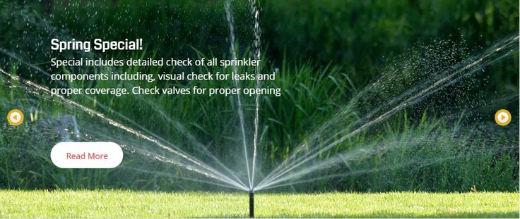Georgetown sprinkler repair services is an experienced on irrigation sprinkler installation and irrigation repair. In this area irrigation repairs Georgetown has more than 17 years' experience, it also skilled, professional, competent and friendly. We also careful about the customer's time and cost limit. In Georgetown area we provide our installation and repair service.