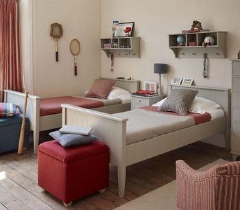 Classic bed - The Dormy House