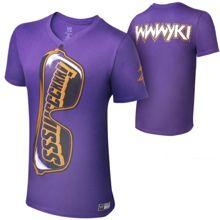 Zack Ryder Sssiiiccckkk Authentic T-Shirt- medium