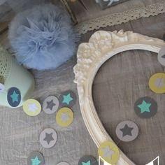 37 best Décoration chambre enfant bébé vert anis gris turquoise ...