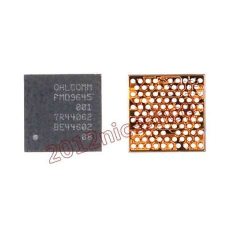 For iPhone 7 / 7 + PMD9645 Baseband Small Power IC Chip for