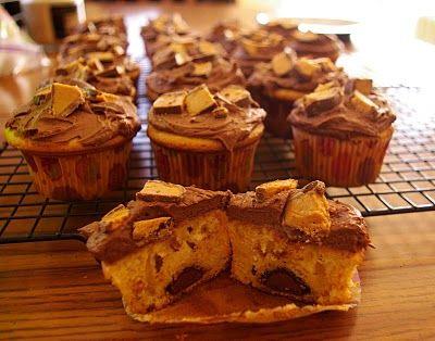 Peanut Butter Surprises | Make it & bake it | Pinterest