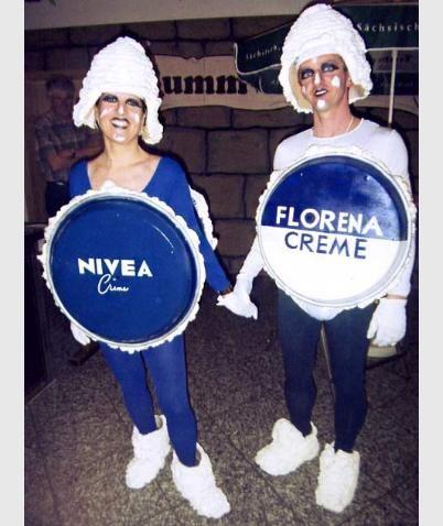 Wir haben schon echt jecke Karnevals-Kostüme