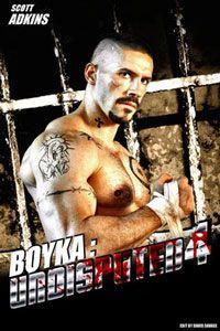 Boyka: Undisputed (2016) Full Movie Free