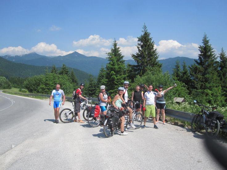 Stowarzyszenie Travelling Inspiration » Dookoła Tatr