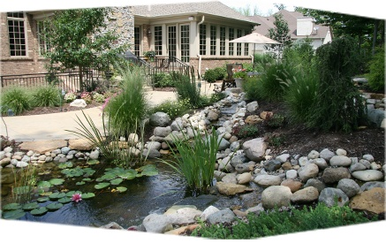 50 best images about all things water features on for Koi pool thornton