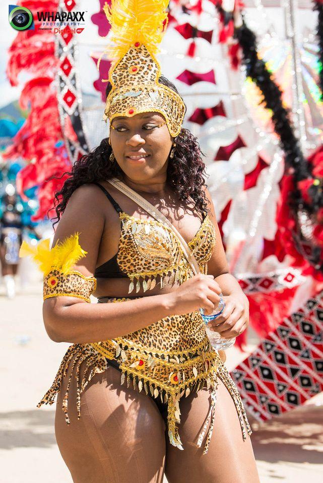 Trinidad bbw