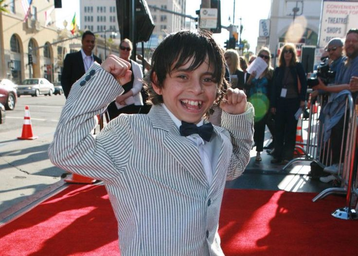 Hey-Oh! Remember Rico Suave Jr from Hannah Montana? Sure you do. He was the arrogant brat who didn't have any friends but he did manage to steal a kiss from Hannah that one time. He's changed a lot now.