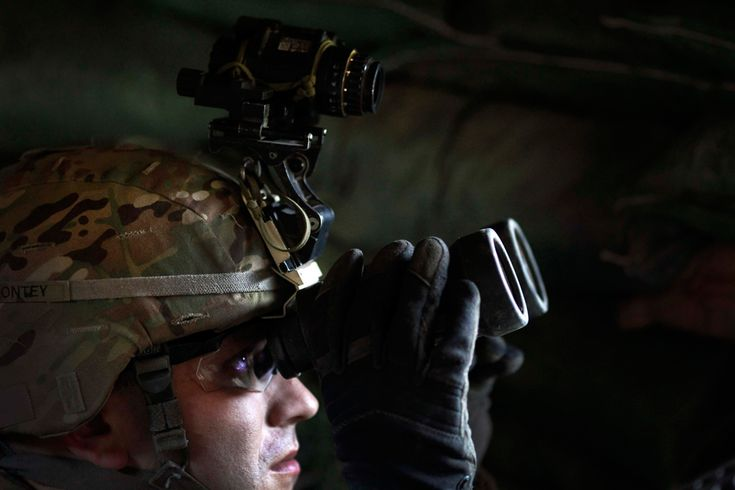 essays on duty army