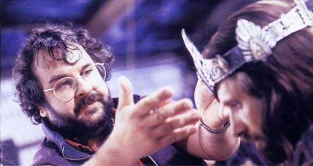 Image de tournage du seigneur des anneaux
