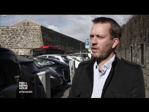 How Norway's government made electric cars irresistible - YouTube