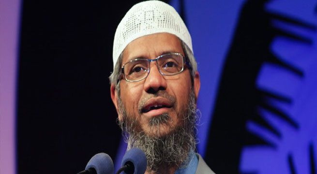 Mumbai: The National Investigation Agency (NIA) special court on Thursday issued non-bailable arrest warrant against controversial preacher Zakir Naik for promoting enmity between groups on religious and racial grounds, as also accumulating funds in an illegal way for his NGO. Earlier on April...