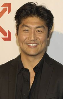 Brian Tee an actor with Film Credits: The Fast & The Furious: Tokyo Drift (2006) in the role of Takashi (aka, D.K-Draft King), The Wolverine (2013), Jurassic World (2015), Teenage Mutant Ninja Turtles: Half Shell (2016). TV Credits: JAG, Passions, Without A Trace, Wanted, Entourage, Crash, Burn Notice, Agents of S.H.I.E.L.D., and Chicago Med and other films/TV series.